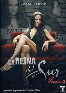 La Reina Del Sur: Volume 2