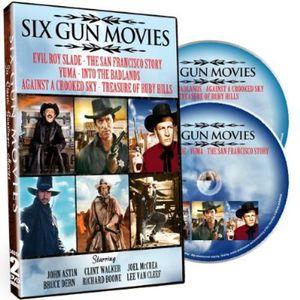 Six Gun Movies