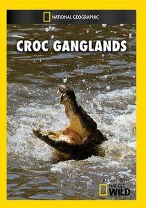 Croc Ganglands