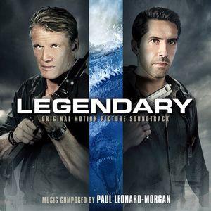 Legendary (Original Soundtrack) [Import]