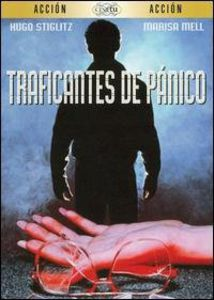 Traficantes De Panico [Spanish]