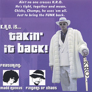 Takin It Back!