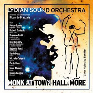 Monk at Town Hall & More [Import]