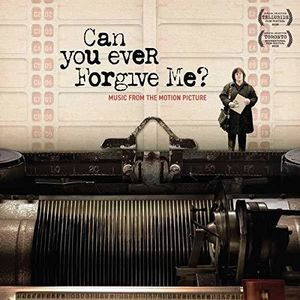 Can You Ever Forgive Me? (Original Motion Picture Soundtrack)