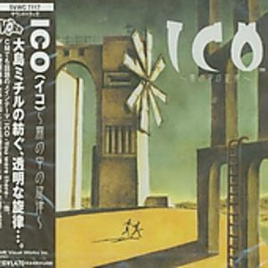 Ico-Melody in the Mist (Original Soundtrack) [Import]