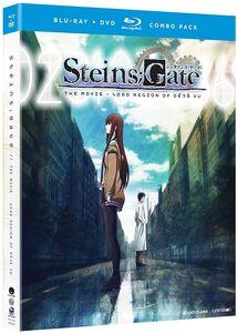 Steins;Gate: The Movie - Load Region of Deja Vu