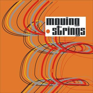 Moving Strings