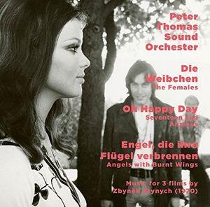 Die Weibchen - Oh Happy Day - Engel Die (Original Soundtrack)