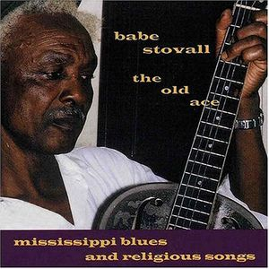 Old Ace: Mississippi Blues & Religious Songs