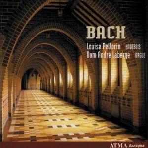 Music for Organ & Oboe