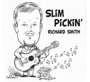 Slim Pickin'