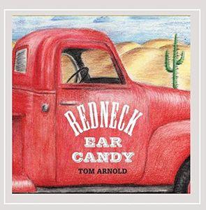 Redneck Ear Candy