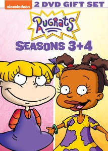 Rugrats: Seasons 3-4