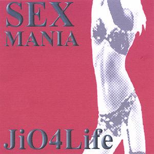 Sex Mania: Rap & Reggae Album