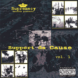 Support Da Cause 1