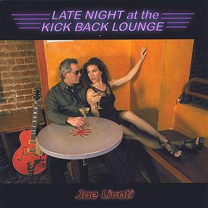 Late Night at the Kick Back Lounge
