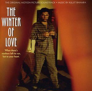 Winter of Love (Original Soundtrack) [Import]