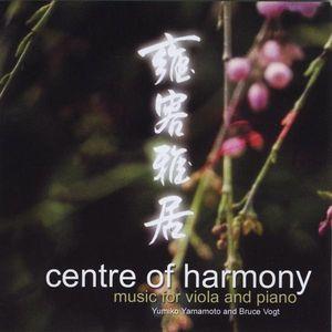 Centre of Harmony