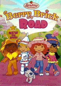Berry Brick Road