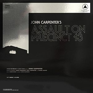 Assault on Precinct 13 /  The Fog (Original Soundtrack) [Import]