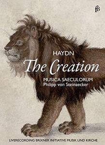 Franz Joseph Haydn: The Creation