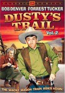 Dusty's Trail Vol. 2