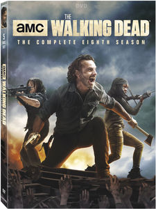 The Walking Dead: The Complete Eighth Season