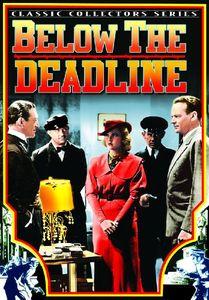 Below the Deadline