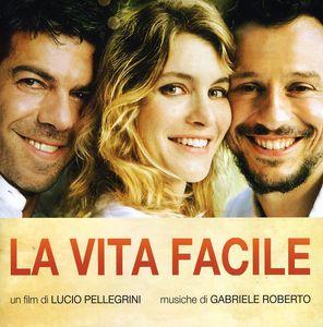 La Vita Facile (Original Soundtrack) [Import]