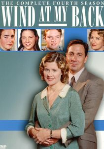 Wind at My Back: The Complete Fourth Season [Import]