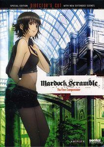 Mardock Scramble Director's Cut