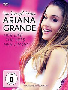 Story of Ariana Grande