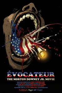 Evocateur: Morton Downey Jr. Movie