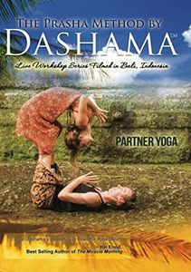 Partner Yoga (Acroyoga Workshop)
