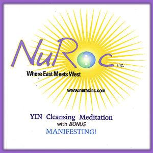 Yin Cleansing Meditation with Bonus Manifesting!