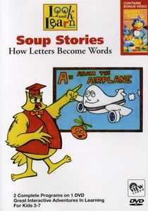 Look and Learn: Soup Stories