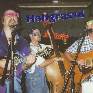 Halfgrassd