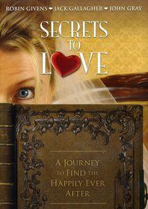 Secrets to Love