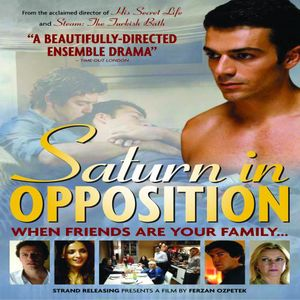 Saturn in Opposition: A Gay Midlife Crisis