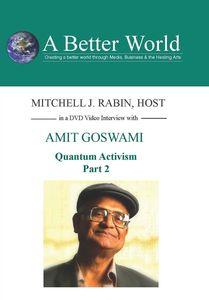 Quantum Activism Part 2