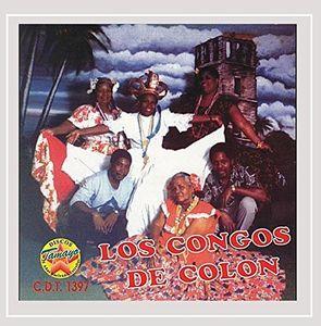 Los Congos de Colon