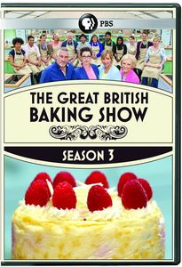 Great British Baking Show: Season 3