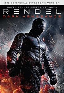 Rendel: Dark Vengeance [Import]