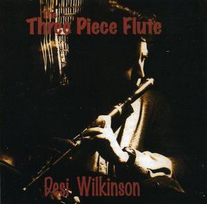 Three Piece Flute