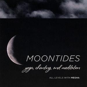 Moontides-Yoga Chanting & Meditation