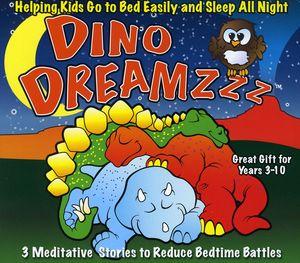 Dino Dreamzzz