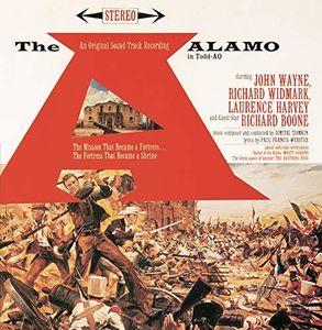 Alamo /  O.S.T. [Import]