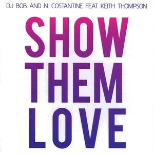 Show Them Love
