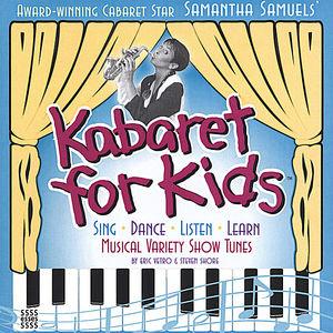 Kabaret for Kids