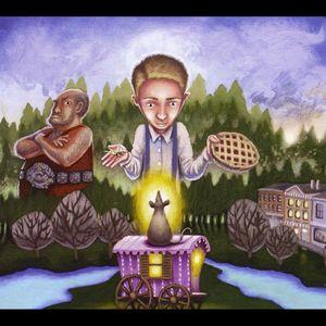 George Fudge & the Psychic Rat